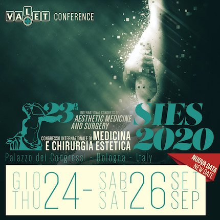 Vibra 3.0 for Aesthetic medicine at SIES 2020