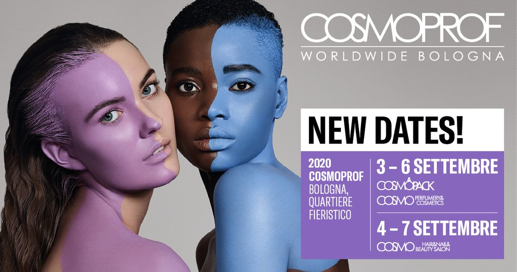 Do Well Technologies at Cosmoprof 2020